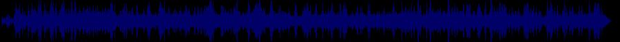 waveform of track #31053