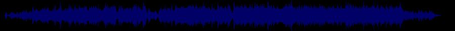 waveform of track #31072