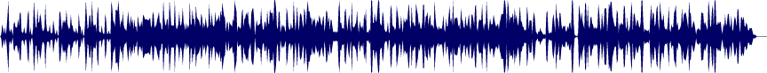 waveform of track #31080