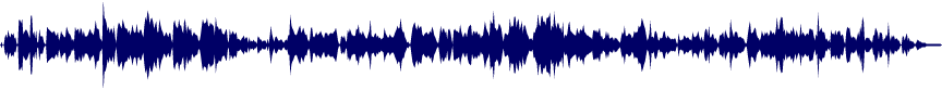 waveform of track #31096