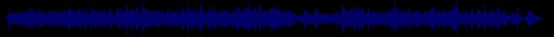 waveform of track #31105