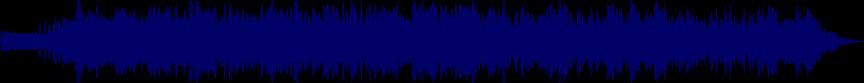 waveform of track #31110