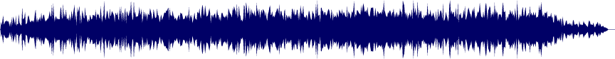waveform of track #31151