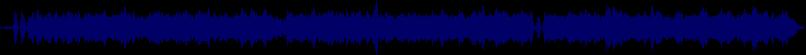 waveform of track #31168