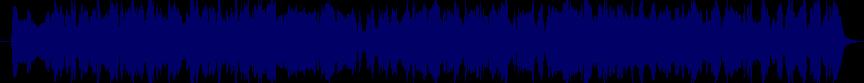 waveform of track #31184