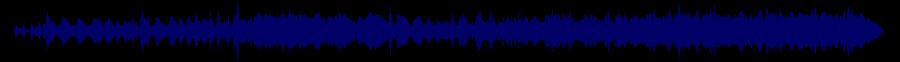 waveform of track #31201