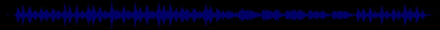 waveform of track #31212