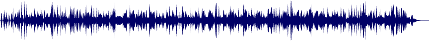 waveform of track #31240