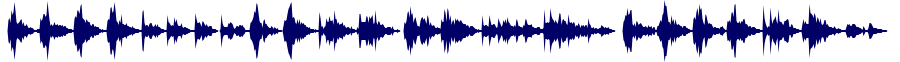 waveform of track #31516