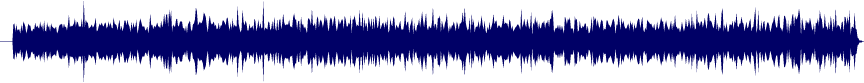 waveform of track #31587