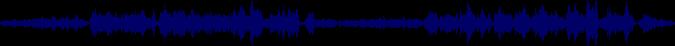 waveform of track #31605