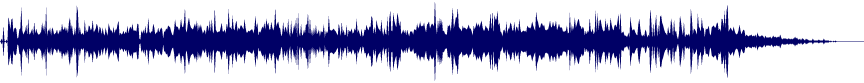 waveform of track #31620