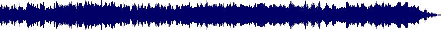 waveform of track #31634
