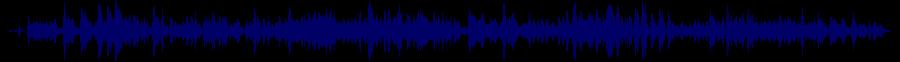 waveform of track #31641