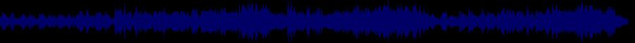 waveform of track #31698