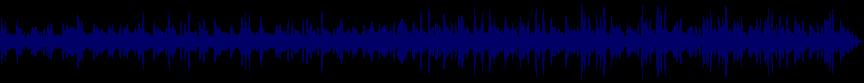 waveform of track #31720