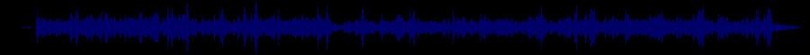 waveform of track #31725