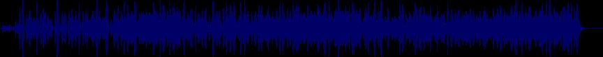 waveform of track #32012