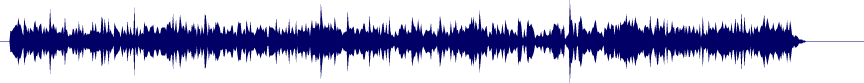 waveform of track #32075