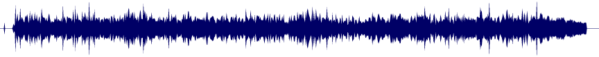 waveform of track #32168