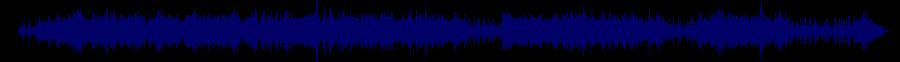 waveform of track #32190