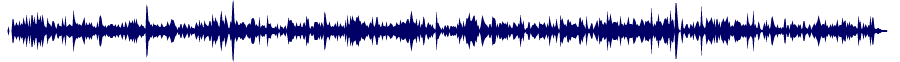 waveform of track #32509