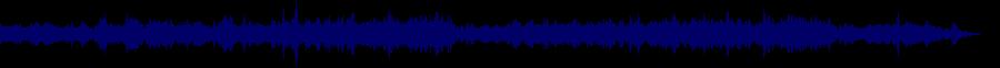 waveform of track #32591