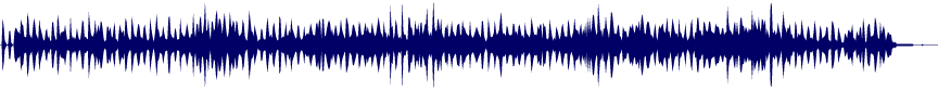 waveform of track #32636