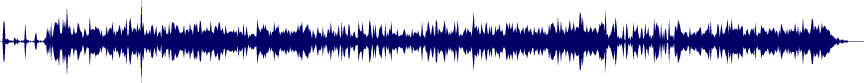 waveform of track #32640