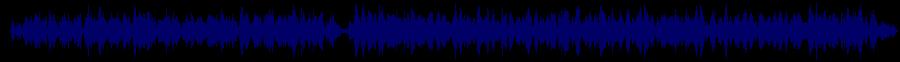 waveform of track #32709