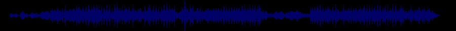 waveform of track #32734