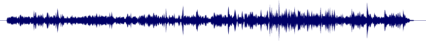waveform of track #32750