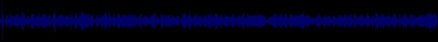 waveform of track #32805