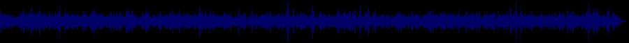 waveform of track #33012