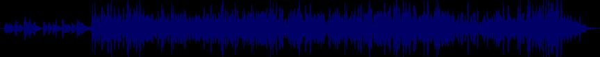 waveform of track #33109