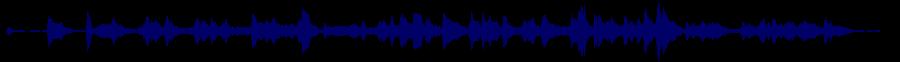 waveform of track #33135