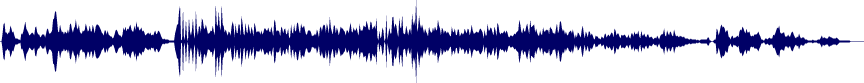 waveform of track #33405