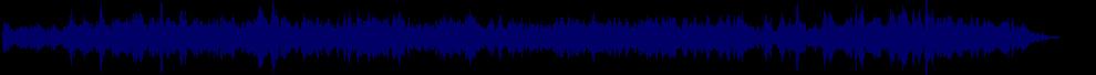waveform of track #33541