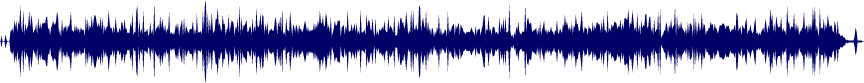 waveform of track #33624