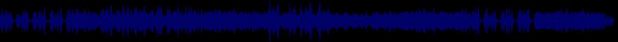 waveform of track #33627