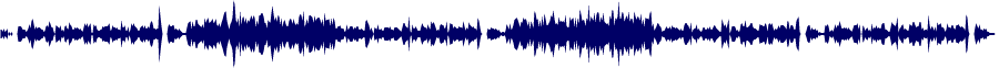 waveform of track #33660