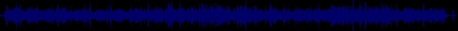 waveform of track #33700