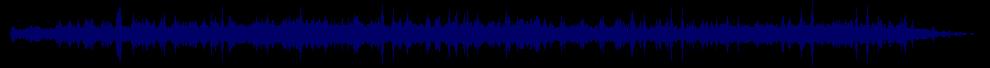 waveform of track #33716