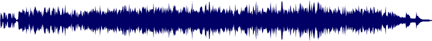 waveform of track #33726