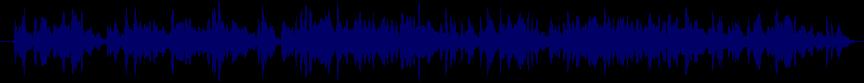 waveform of track #33732