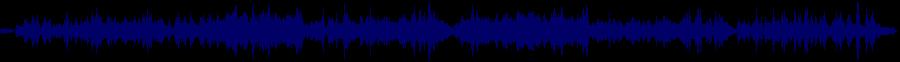 waveform of track #33805