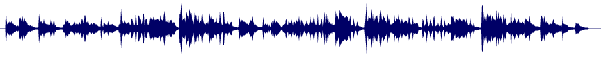 waveform of track #33980