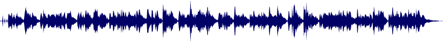 waveform of track #3496