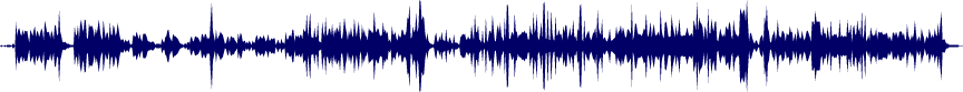 waveform of track #34001