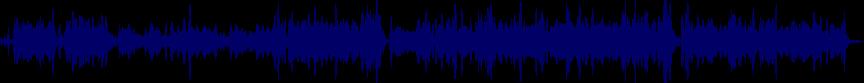 waveform of track #34005